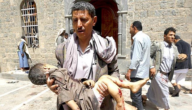 UNICEF: Saudi War Kills Six Yemeni Children a Day